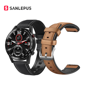 2020 SANLEPUS ECG Smart Watch Bluetooth Call Smartwatch Men Women Sport Fitness Bracelet Clock For Android Apple Xiaomi Huawei 22
