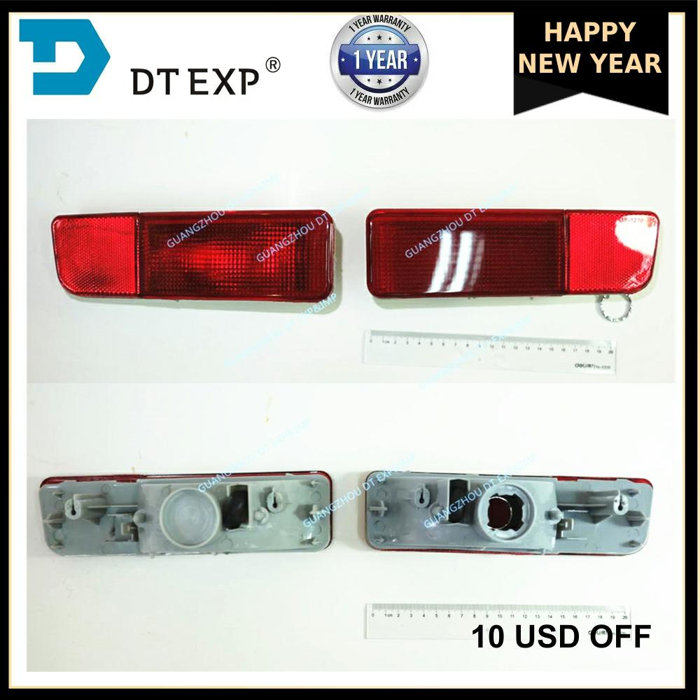 2003-2007 Rear Stop Lamp For Outlander Rear Bumper Lamp For Airtrek Rear Fog Lamp Without Bulb MN150520 MN150519