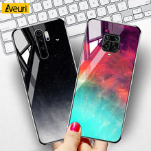 Luxe Telefoon Case Voor Redmi Note 9S 9 Pro Max 5 7 6 8 Pro 8T K30 Glas cover Case Voor Xiaomi Mi 9T A3 10 Lite Note 10 Pro Coque(China)