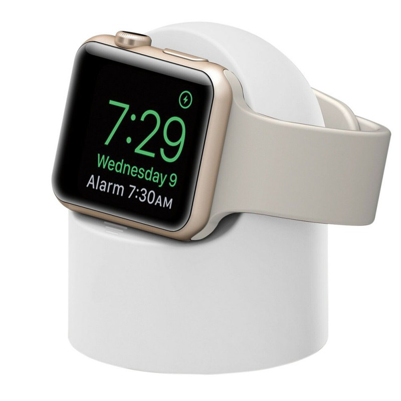 2019 NEW USPS Multi Charging Dock Stand Docking Station Charger Holder For Apple Watch Series 4/3/2/1 Charging Dock