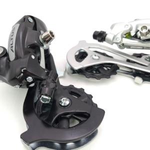 Image 5 - Задний переключатель передач Shimano ALTUS RD M310 M310 7/8 speed 3x7s 3x8s