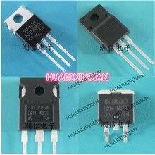 GT30F131 30F131 MOSFET SOT-263 utilizado en reparaciones tv panasonic