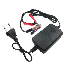 12V Tragbare Auto Batterie Booster Ladegerät Ausgangs Gerät Diesel Auto Starter Alligatoren Clip 1000mA Auto Starthilfe Power Pack