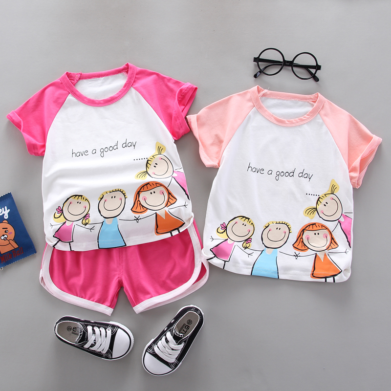 Children/'s Day Baby Boys Blouse Tops T-Shirt Casual Shorts Pants Outfits Sets