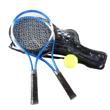 Tennis-Racket Outdoors Children for Boys Girls Random-Color 1set Sports-Toys 1set