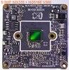 "5.0MP H.265 / H.264 1/2.8"" SONY STARVIS IMX335 CMOS image sensor + Hi3516E V300 CCTV IP camera PCB board module (optional parts)"