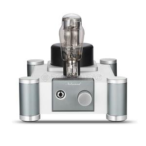 Image 3 - Nobsound 6N5P + 6N11 Tubo a Vuoto Amplificatore per Cuffie Desktop Single Ended Classe a Amplificatore Audio