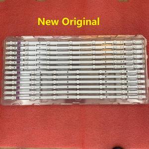 Image 1 - Новый оригинальный 12 шт. светодиодный подсветка полосы для UE60J6200 UN60J6200 UN60FH6003 UN60H6203 D3GE 600SMA R2 600SMB R1 BN96 29074A 29075A