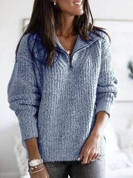 סוודר חורפי ומחמם במגוון צבעים