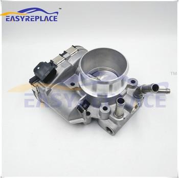 Easy Replace New Throttle body Valve OE: 35100-2B220 351002B220 0280750630For Hyundai i30 Veloster Elantra Kia Soul 1.6 1.6L
