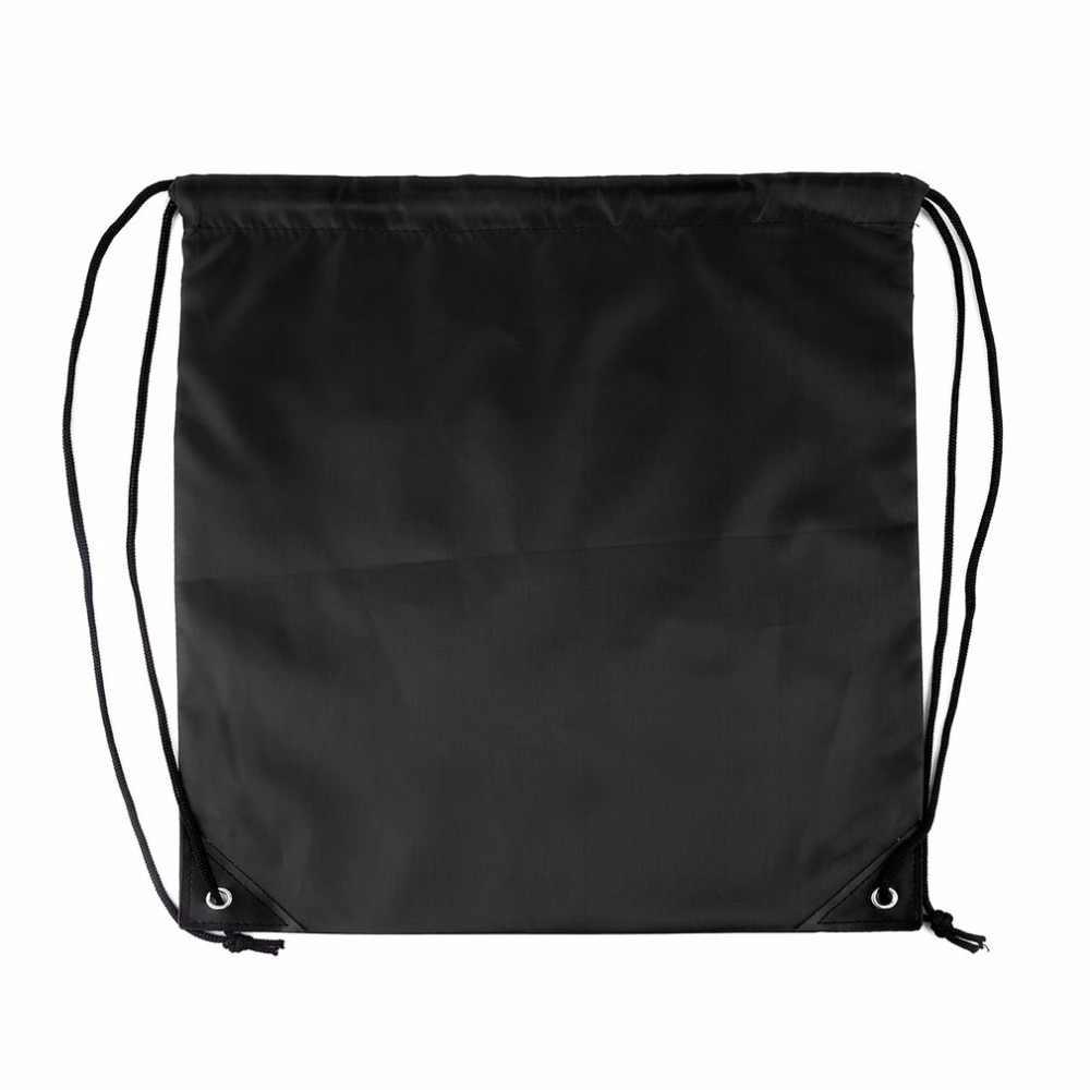 الرباط نوع 210D البوليستر حقائب رياضية للأطفال الفتيان الفتيات للماء حقيبة مدرسية حقيبة سفر على ظهره رياضة السباحة الرقص