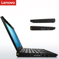 Used Notebook Lenovo ThinkPad x201i Labtop Computer 4GB/8GB/16GB Ram 1280x800 12 Inches Win7 Diagnosis Computer Pc Tablet 90 New 1