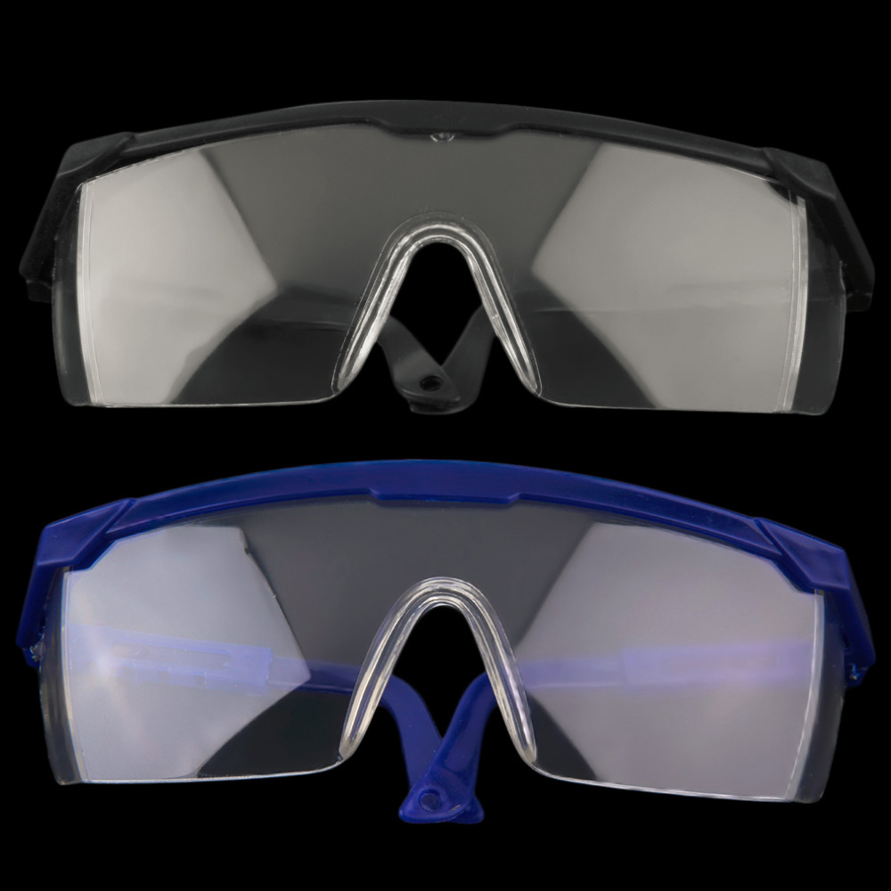 New Safety Eye Protection Glasses Goggles Lab Dust Paint Dental Industrial Dropshipping