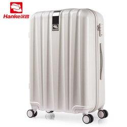 Beste Spinner Gepäck Koffer PC Trolley Reisetasche Roll Rad Tragen-Auf Internat Männer Frauen Gepäck Reise Reise h80002