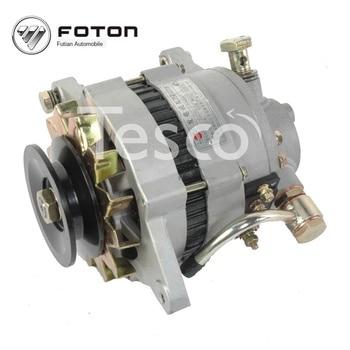 Auto engine parts auto parts vacuum pump generator jfwzb15 oil temperature gauge for weichai weifang 4102 series diesel engine parts marine engine parts generator parts