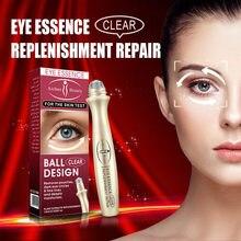 Anti-Aging göz özü nemlendirici kırışıklık karşıtı göz kremi göz torbaları kaldırmak koyu halkalar Anti şişlik cilt onarım göz cilt bakımı