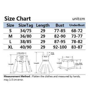 Image 5 - New Fashion Mesh Push Up Bralet Womens Corset Bustier Bra Night Club Party Cropped Top