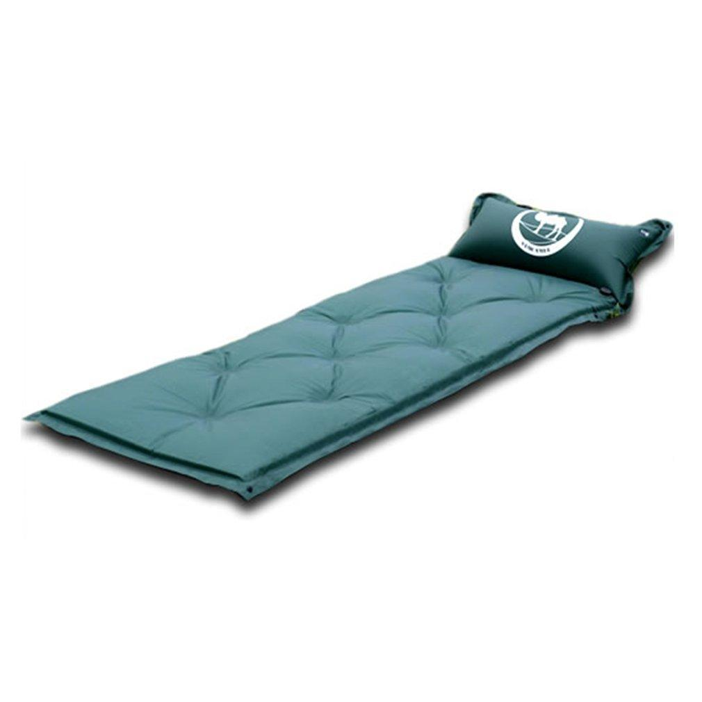 Desert Camel CS030 Thickened Camping Picnic Automatic Inflatable Sleeping Mat LN