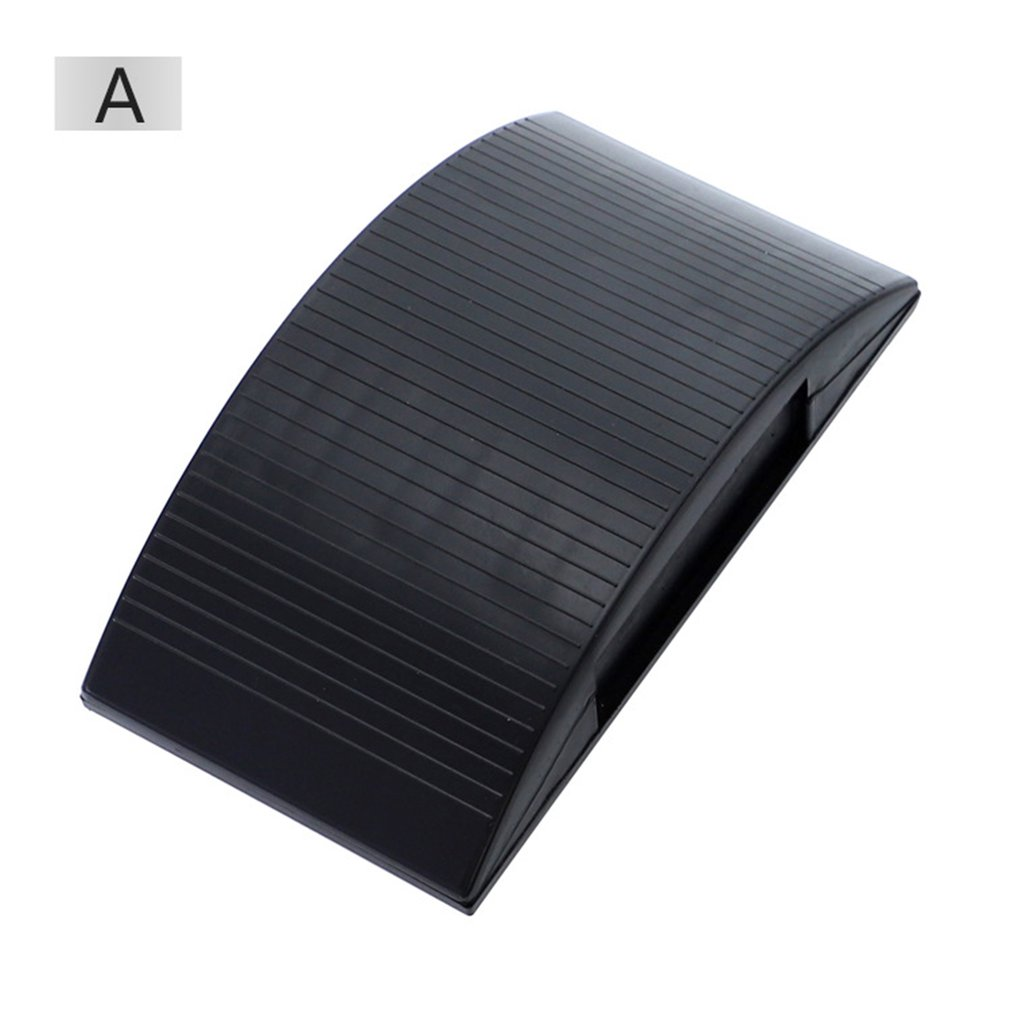 Sandpaper Holder Handheld Pad Disc Portable Abrasive Tools Polishing Non-Slip Sanding Block Dust Extraction Sponge Woodworking