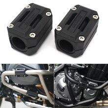 Motor da motocicleta guarda proteção para carros bloco decorativo para ktm 690 enduro 790 950 990 1050 1190 1290 aventura super duke