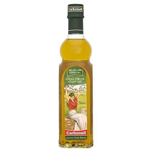Carbonell Olio Extravergine D'Oliva (750ml)