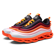 Sapato Masculino Trainers Sneakers