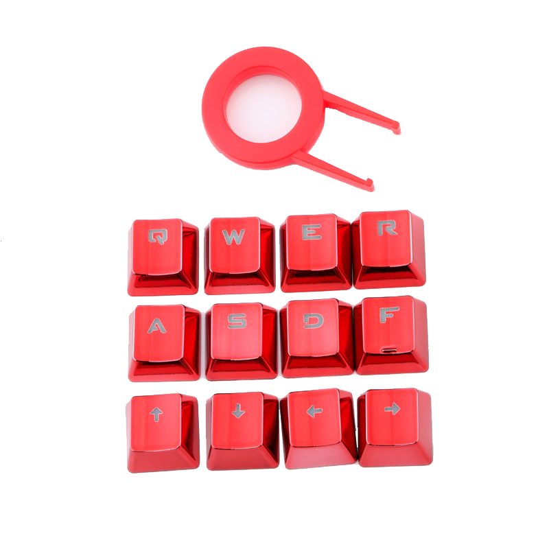 Keyboard KeyCap Set FPS MOBA Gaming Keycaps For Cherry MX Mechanical Keyboard WASD Keys with Key Puller Bi color Keycaps Kit|keyboard keycaps|keycaps for mechanical keyboardkeycap set - AliExpress