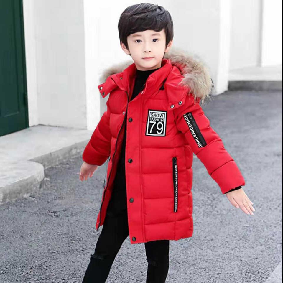 Casacos de inverno para meninos, jaquetas de inverno para meninos de 3, 4, 5, 6, 8, 10, 11, 13 anos casaco infantil de 4 cores, parka para meninos