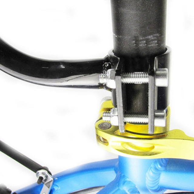 10/12/14cm enfants vélo siège arrière poignée barre accoudoir de sécurité vélo selle chaise accoudoir cyclisme arrière selle enfants guidon