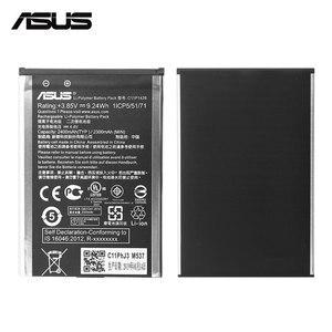 """Image 3 - Asus bateria de substituição original, bateria de celular c11p1428 2400mah para asus zenfone 2 laser ze500kl ze500kg z00ed 5 """"ferramentas gratuitas"""