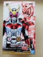 Wstxbd banpresto 가면 라이더 zi o kuuga armor figure 완구 figurals 모델 인형 brinquedos