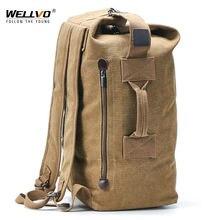 Большая мужская дорожная сумка рюкзак для альпинизма мужской