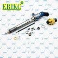 ERIKC Common Rail ремонтные комплекты для пьезо Сименс инжектор инструменты и запасные части