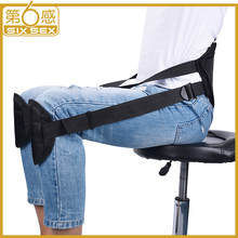 Adjustable Adult Sitting Posture Correction Belt Pad Support Better Spine Braces Lower Back Corrector Improve Hunchback Office