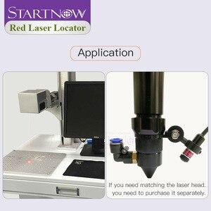 Image 5 - Set 10*30s 650nm 5mw 5V With Bracket Laser Dot Red Module Laser Locator Dot Beam Pointer For Laser Marking Machine Positioning