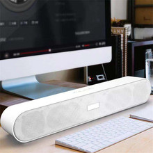 Computer Speakers Soundbar Home Theater Boombox Wireless Speaker Sound Bar for Tv Radio Caixa De Som Para Pc Parlante F4069