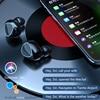 3500mAh TWS Bluetooth-compatible Wireless Headphone 9D Stereo Sports Wireless Earphones Waterproof Headsets with Microphone 5