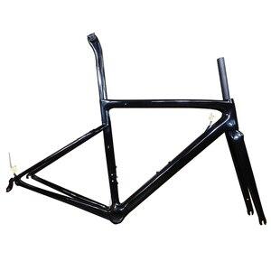 Image 5 - 2020 איטליה T1100 1k חדש פחמן כביש מסגרת אופני דיסק מירוץ bicicleta דיסק אופניים מערךמסגרות כידון תוצרת טייוואן ספינה DPD XDB