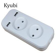 USB erweiterung Buchse usb wand steckdose wand platte KF-01-1 platte ladegeräte israel home verbesserung livolo