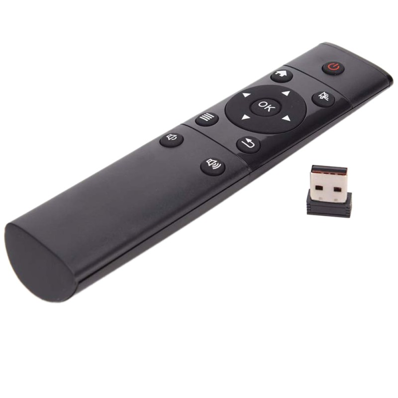 1pc Wireless 2.4GHz Air Mouse Remote Control For KODI XBMC Android TV Box Windows image