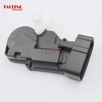 69120-06010 Front Left or 69110-06010 Front Right Door Lock Actuator For TOYOTA AVALON SEQUOIA SOLARA TUNDRA Camry image