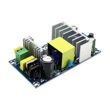 1 Pcs DC 24V 4A 6A to AC 110v 220v 100W Switch Power Supply Module