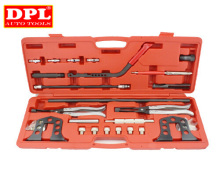 Cylinder Head Service Set Valve Spring Compressor Removal Installer Kit