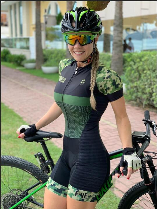 2020 mulheres profissão triathlon terno roupas ciclismo skinsuits corpo ropa ciclismo macacão das mulheres triathlon kits kafitt 7
