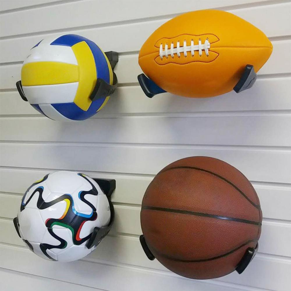 Basket calcio portaoggetti palline espositore palla artiglio supporti sospesi espositore multifunzione c50