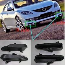 Accesorios del coche cuerpo parachoques delantero para Mazda 6 2007-2012 GH