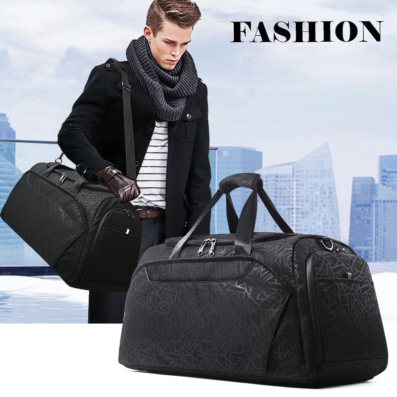 DC MEILUN Waterproof Travel Bags 15.6