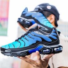 Кроссовки мужские дышащие Нескользящие спортивная обувь для