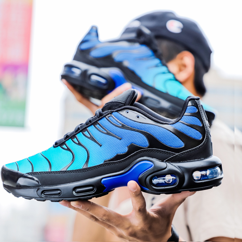 Sneakers Fashion Sport-Shoes Jogging Walking Comfortable New Unisex Non-Slip Zapatillas