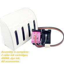 GraceMate 301 CISS remplacement pour hp 301Ink système pour hp Envy 4500 Deskjet 2630 2540 2510 1000 1050 imprimante